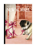The New Yorker Cover - September 27  2004