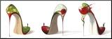 Scarpe da Cocktail Reproduction montée par Inna Panasenko