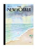 The New Yorker Cover - June 22  2009