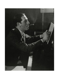 Vanity Fair - January 1929