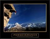 Perseverance: Cliffhanger