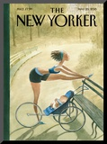 The New Yorker Cover - May 25  2015