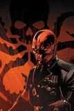Captain America: Steve Rogers 4 Panel Featuring Red Skull