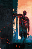Daredevil 11 Variant Cover Art Featuring Daredevil
