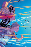 Mighty Thor 11 Panel Featuring Thor (Female)  Jane Foster