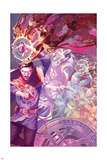 Doctor Strange 11 Variant Cover Art