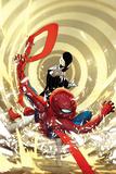 Civil War II: Amazing Spider-Man 4 Panel