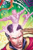 Doctor Strange: Mystic Apprentice 1 Variant Cover Art