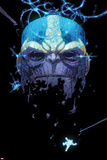 Ultimates 11 Cover Art Featuring Thanos