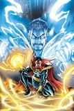 Doctor Strange: Mystic Apprentice 1 Cover Art