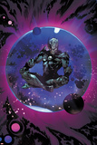 Uncanny Avengers 12 Panel Featuring Ultron