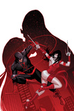 All-New  All-Different Avengers 14 Featuring Daredevil  Elektra
