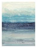 Serenity 2 Reproduction d'art par Iris Lehnhardt