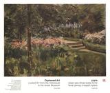 Garden in Wanns