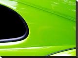 VW Side profile