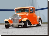 1930 Ford Hot Rod 2