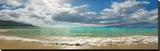 Baie Beau Vallon  Mahe  Seychelles