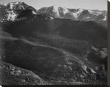 Rocky Mountain National Park  Colorado  ca 1941-1942