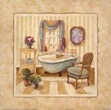 Romantic Bath IV