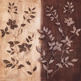 Russet Leaf Garland II