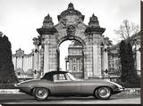 Vintage sports-car 1
