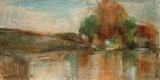 Renaissance River II