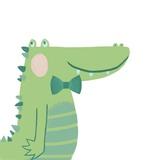Alvin the Alligator