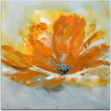 Orange Blossom Flower