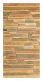 Solitary Giclée par Paul Klee