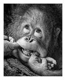 Big Smile..Please Giclée par Angela Muliani Hartojo