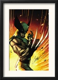 Wolverine: Savage 1 Cover: Wolverine