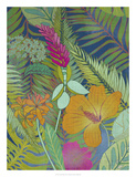 Tropical Tapestry II