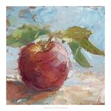 Impressionist Fruit Study I