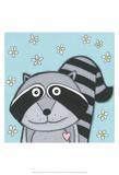 Super Animal - Raccoon