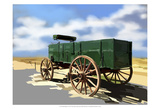 Bold Wagon I
