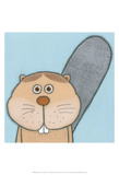 Super Animal - Beaver