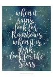 Galaxy Quote I