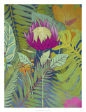 Tropical Tapestry I
