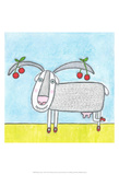 Super Animal - Goat