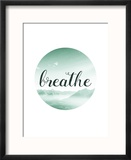 Breathe Reproduction encadrée par Pop Monica