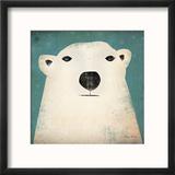 Polar Bear Reproduction encadrée par Ryan Fowler
