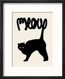 Meow Reproduction encadrée par Florent Bodart