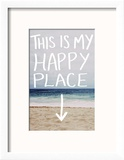 This Is My Happy Place (Beach)