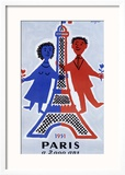 1951  Paris a 2000 Ans