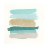 Palette Stack I Tableau sur toile par June Vess