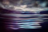 The Mainland Tableau sur toile par Ursula Abresch