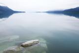 Alaska Calm Tableau sur toile par Paul Edmondson