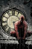 Daredevil No.62 Cover: Daredevil Tableau sur toile par Alex Maleev