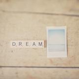 Dream ... Tableau sur toile par Laura Evans