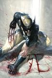 Wolverine Origins No. 50: Wolverine Tableau sur toile